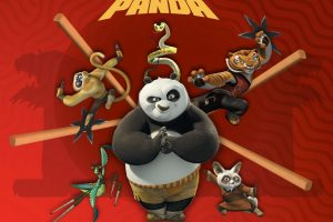 Kung Fu Panda And Warriors-Other