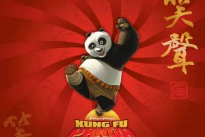 Kung Fu Panda Dancing Cartoon-Other
