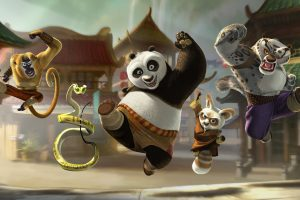 Kung Fu Panda Friends-Other