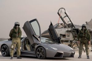 Lambo Reventon Dream Road Wide