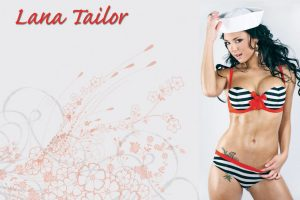 Lana Tailor Sailor Wide