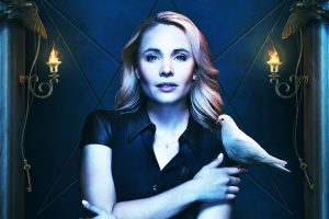 Leah Pipes Cami The Originals Wide