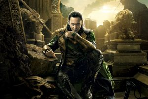 Loki In Thor 2 Movie