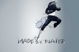 Made By Water Wide