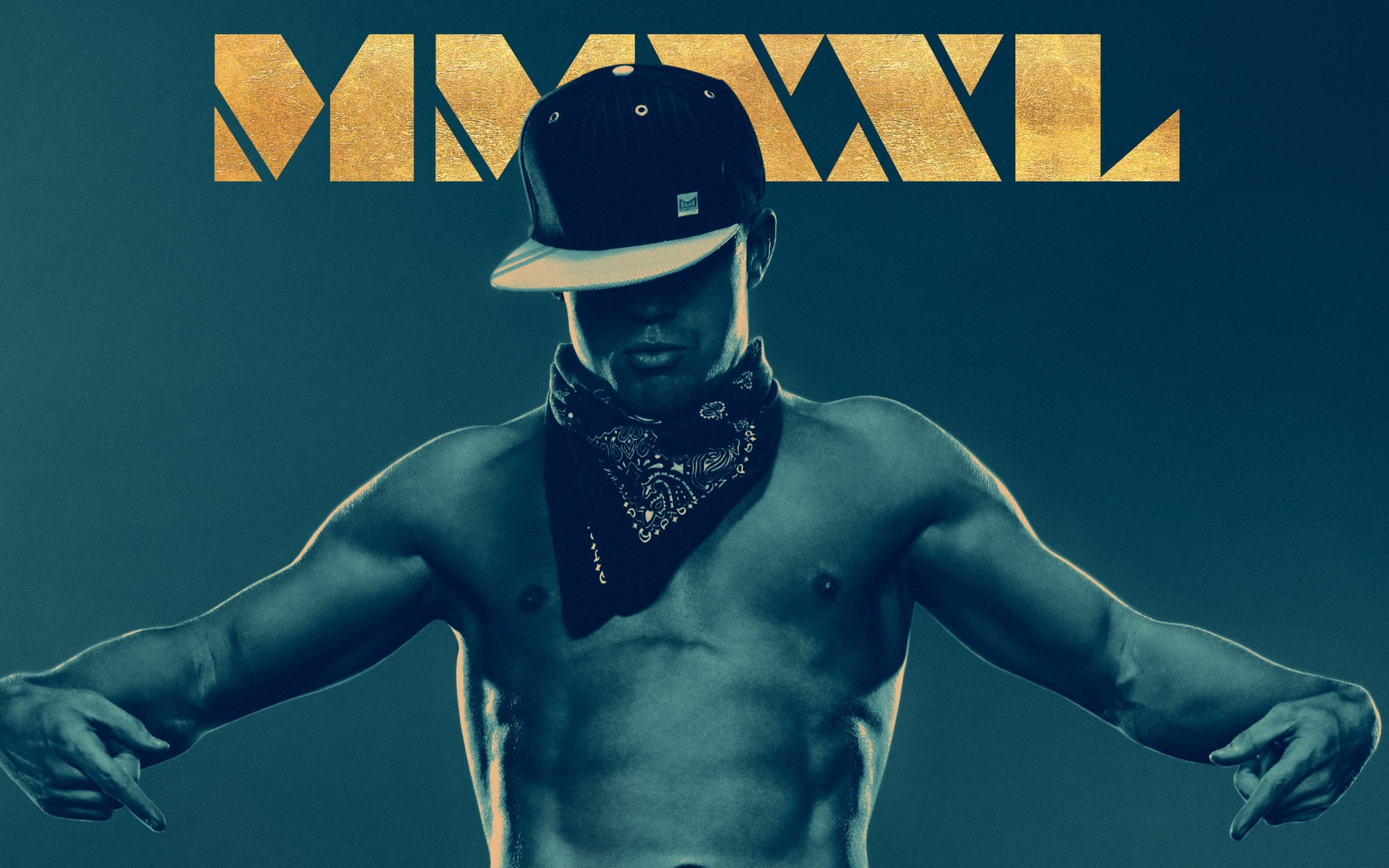 Magic Mike Xxl Movie Wide
