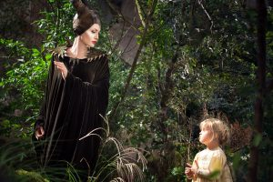 Maleficent Scene Wide