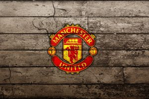 Manchesters Red Devils Wide