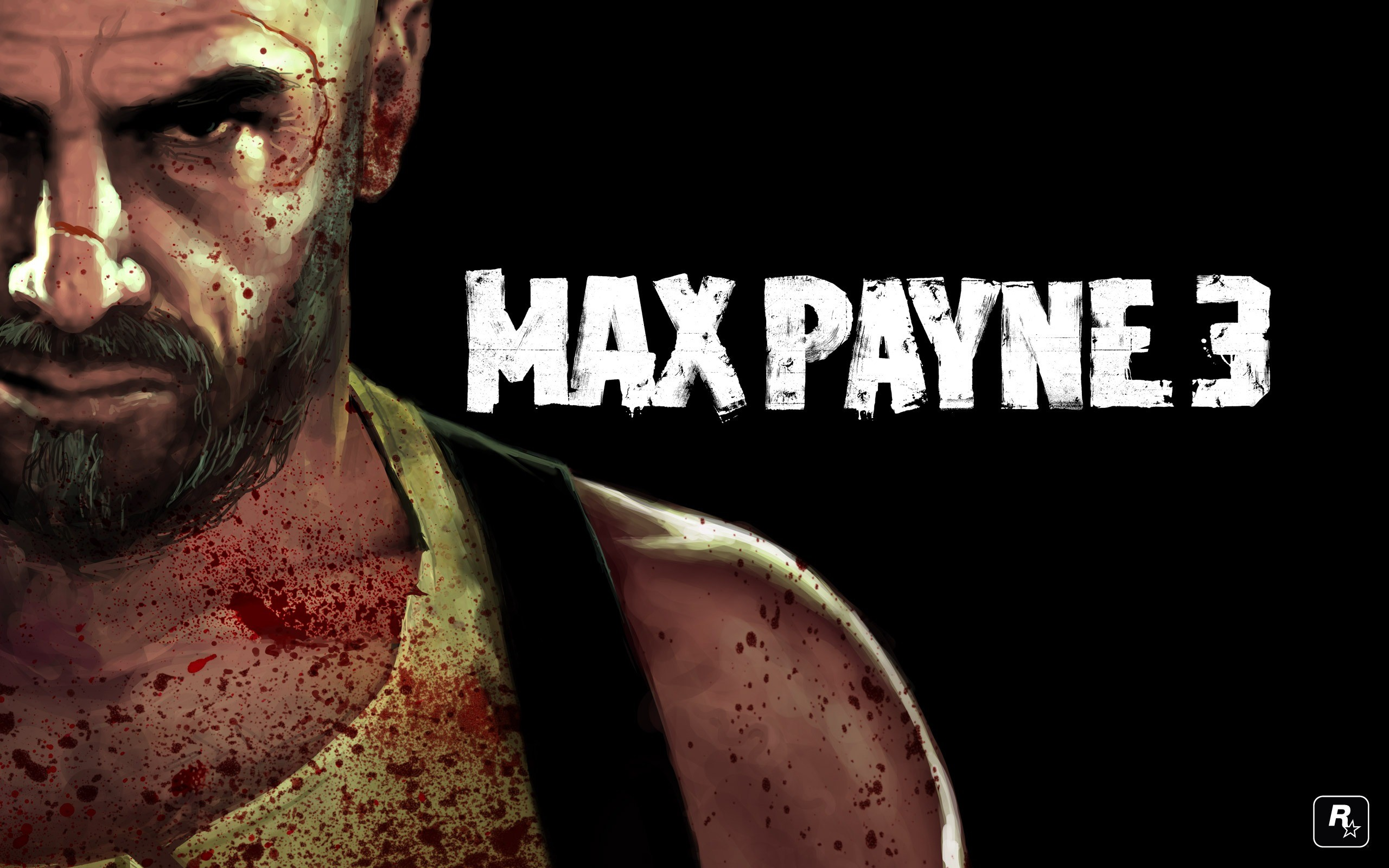 Max Payne 3 2560 X 1600 Widescreen Wide