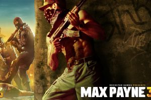 Max Payne 3 Wide