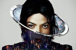 Michael Jackson Xscape Wide