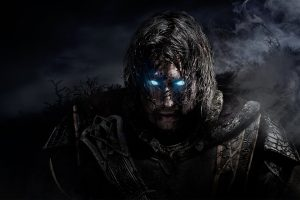 Middle Earth Shadow Of Mordor Wide