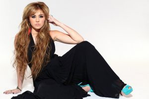 Miley Cyrus Cool
