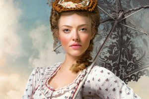 Million Ways To Die In The West – Amanda Seyfried Wide