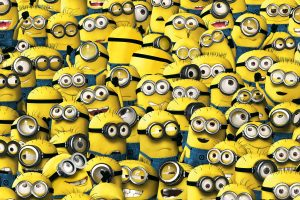 Minions Cartoon Animated