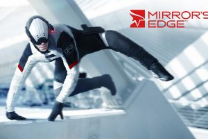 Mirrors Edge 2 Animated
