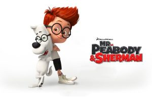 Mr Peabody Sherman 2014 Wide