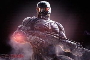Nanosuit – Crysis 3 Game