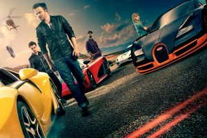 Need For Speed 2015 Game Wide