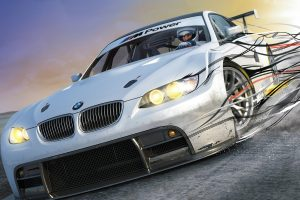 Need For Speed Shift 2560 X 1600 Widescreen Wide