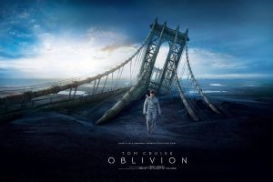 New Oblivion Movie 2013 Wide
