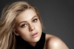Nicola Peltz Cute Wide