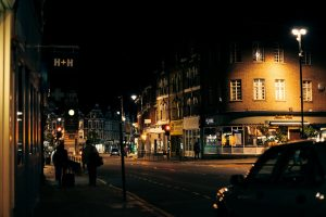 Night Side Of London-Other
