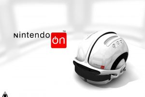 Nintendo On Gaming Console