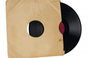 Old Record In Old Paper-Other