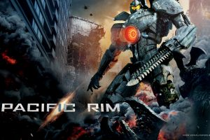 Pacific Rim Movie 2013 Wide