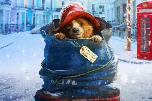 Paddington 2014 Movie Wide