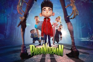 Paranorman 2012 Movie Wide