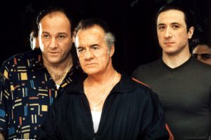 Paulie Walnuts Group