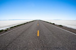 Perspectiva Road