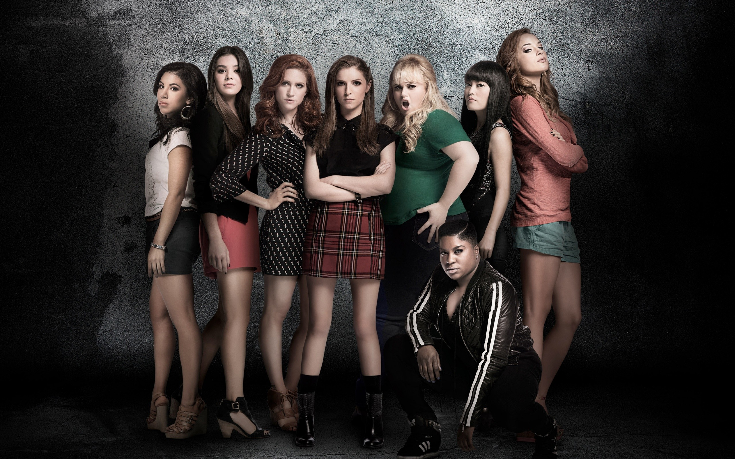 Pitch Perfect 2 2015 Movie Wide