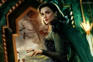 Rachel Weisz – Wicked Witch of the East