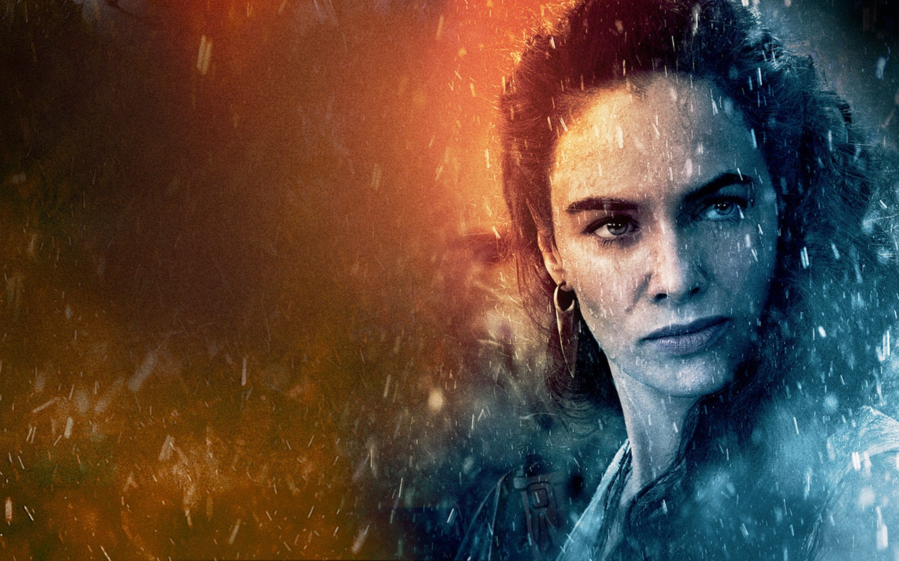 Rise Of An Empire Lena Heady Wide