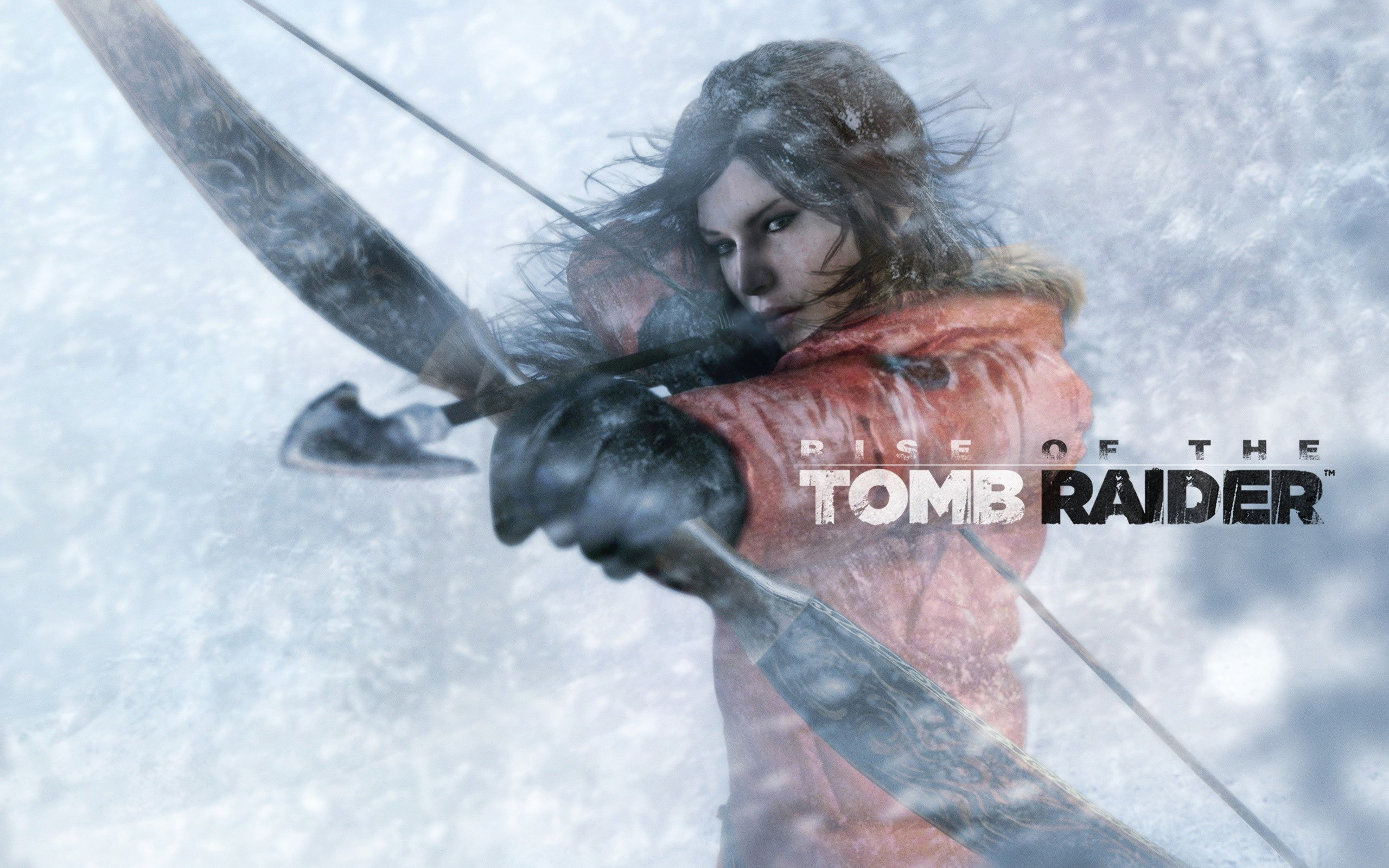 Rise Of The Tomb Raider Wide