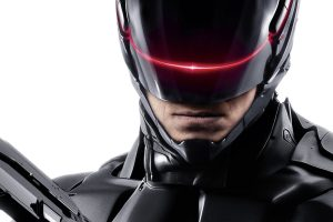 Robocop 2014 Movie Wide
