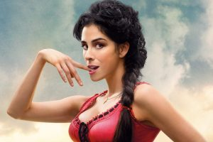 Sarah Silverman – A Million Ways To Die In The West