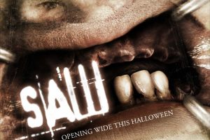 Saw III Movie Poster