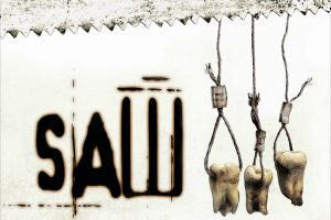 Saw III Tooth Collection Movie