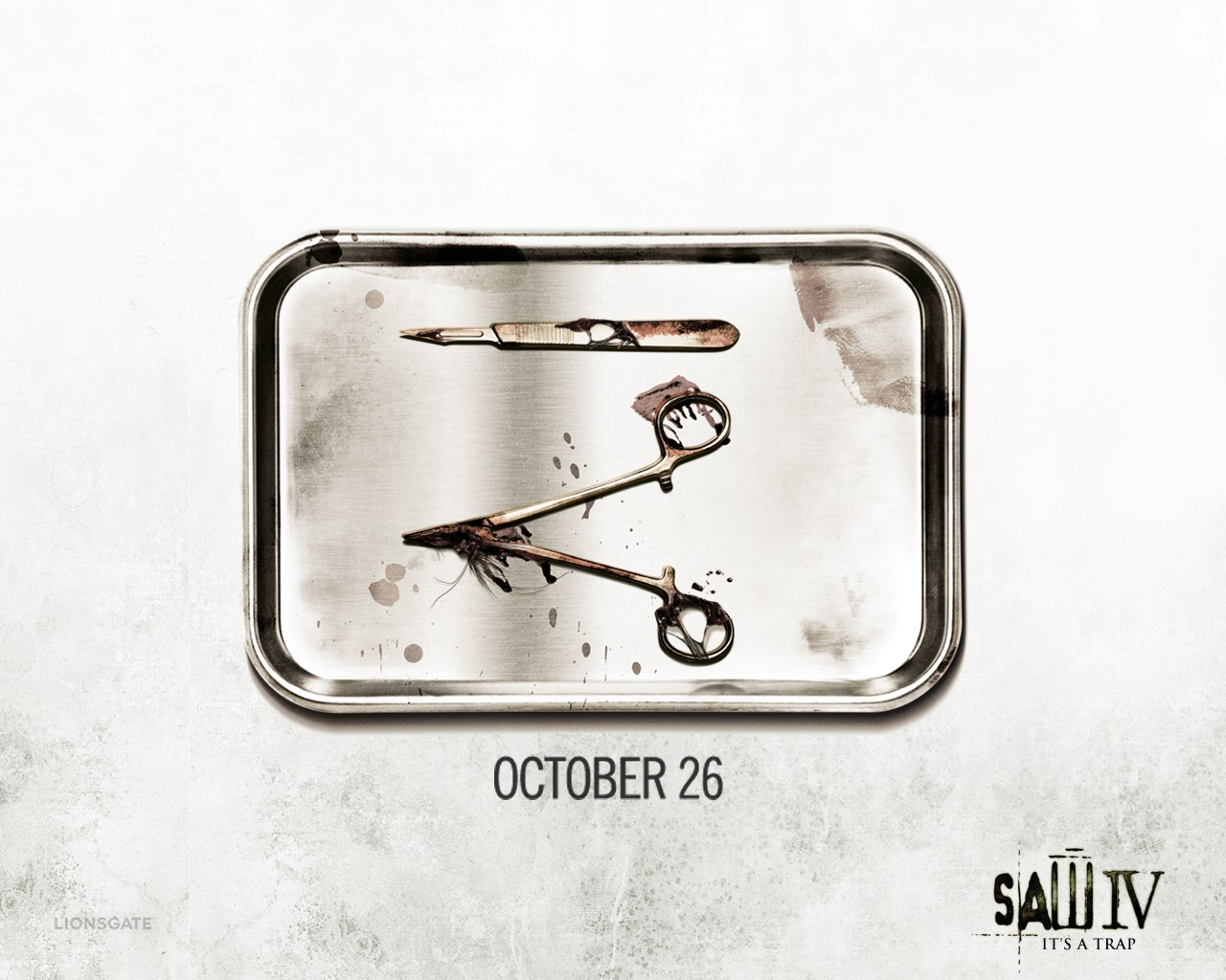 Saw Iv Movie