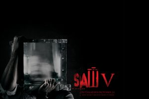 Saw V In The Box Movie
