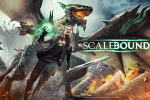 Scalebound 2016 Game Wide