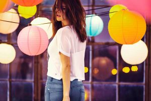 Selena Gomez Models Adidas Neo Labelrsquos Endless Summer 2015 Collection