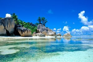 Seychelles Islands Wide