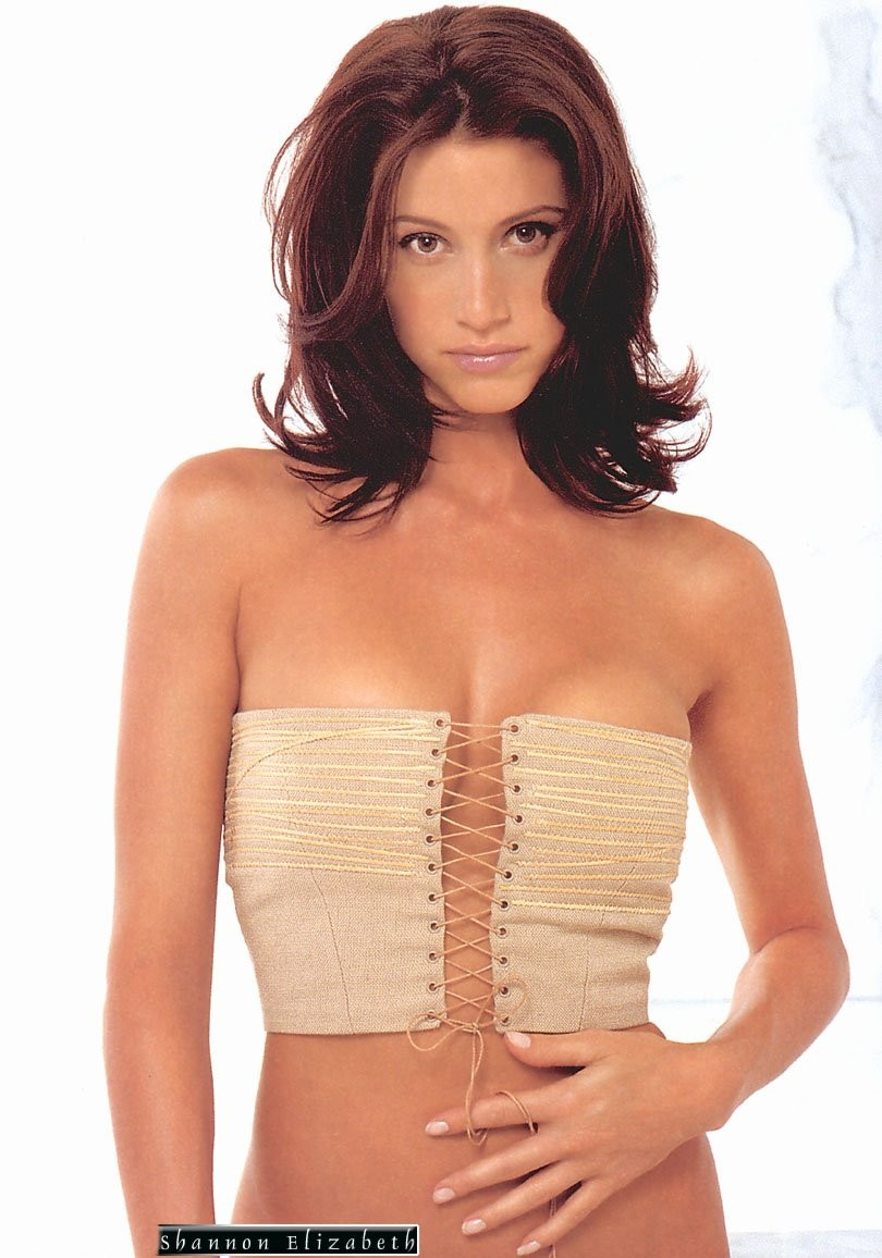 Shannon Elizabeth Other