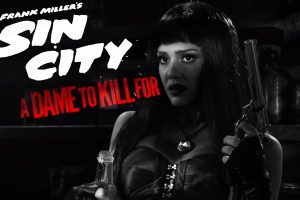 Sin City 2 – Jessica Alba Wide