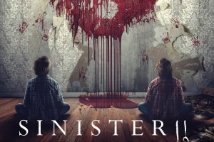 Sinister 2 Wide