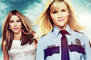 Sofia Vergara Reese Witherspoon Hot Pursuit Wide